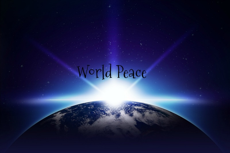 worldpeacered