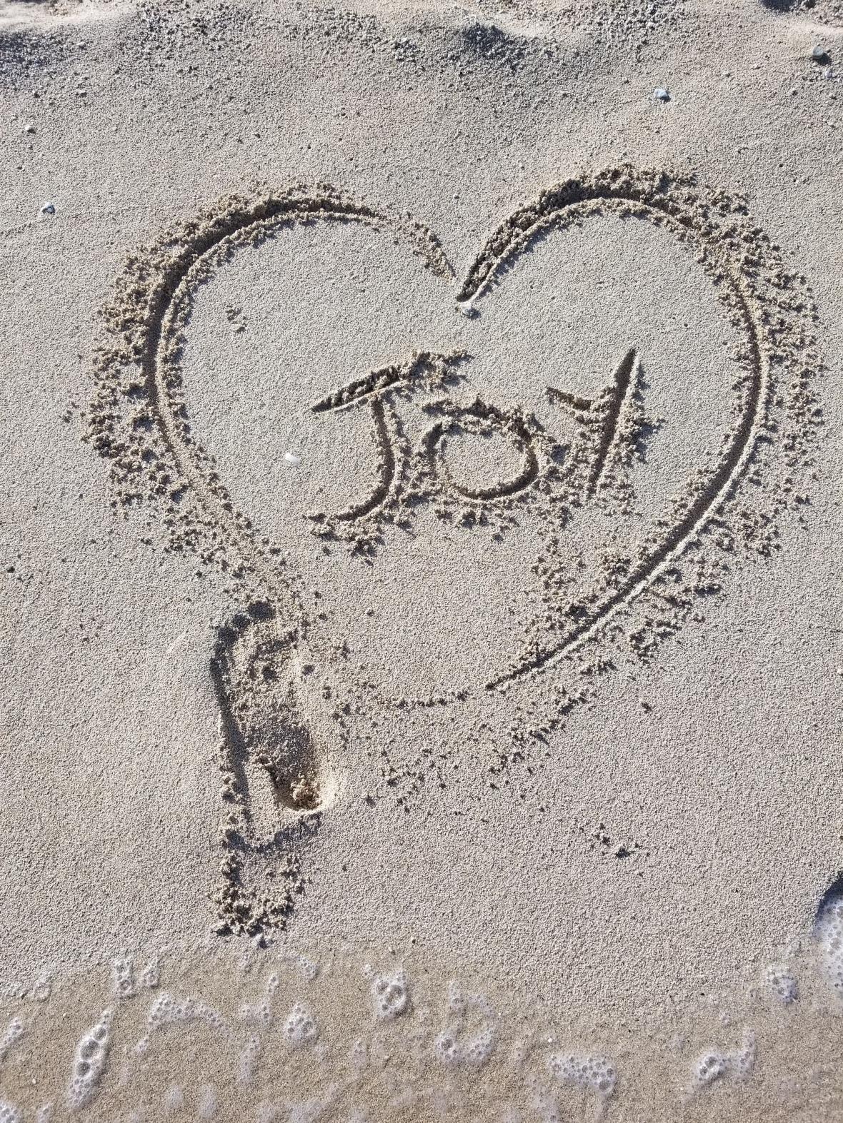 Joy Beach