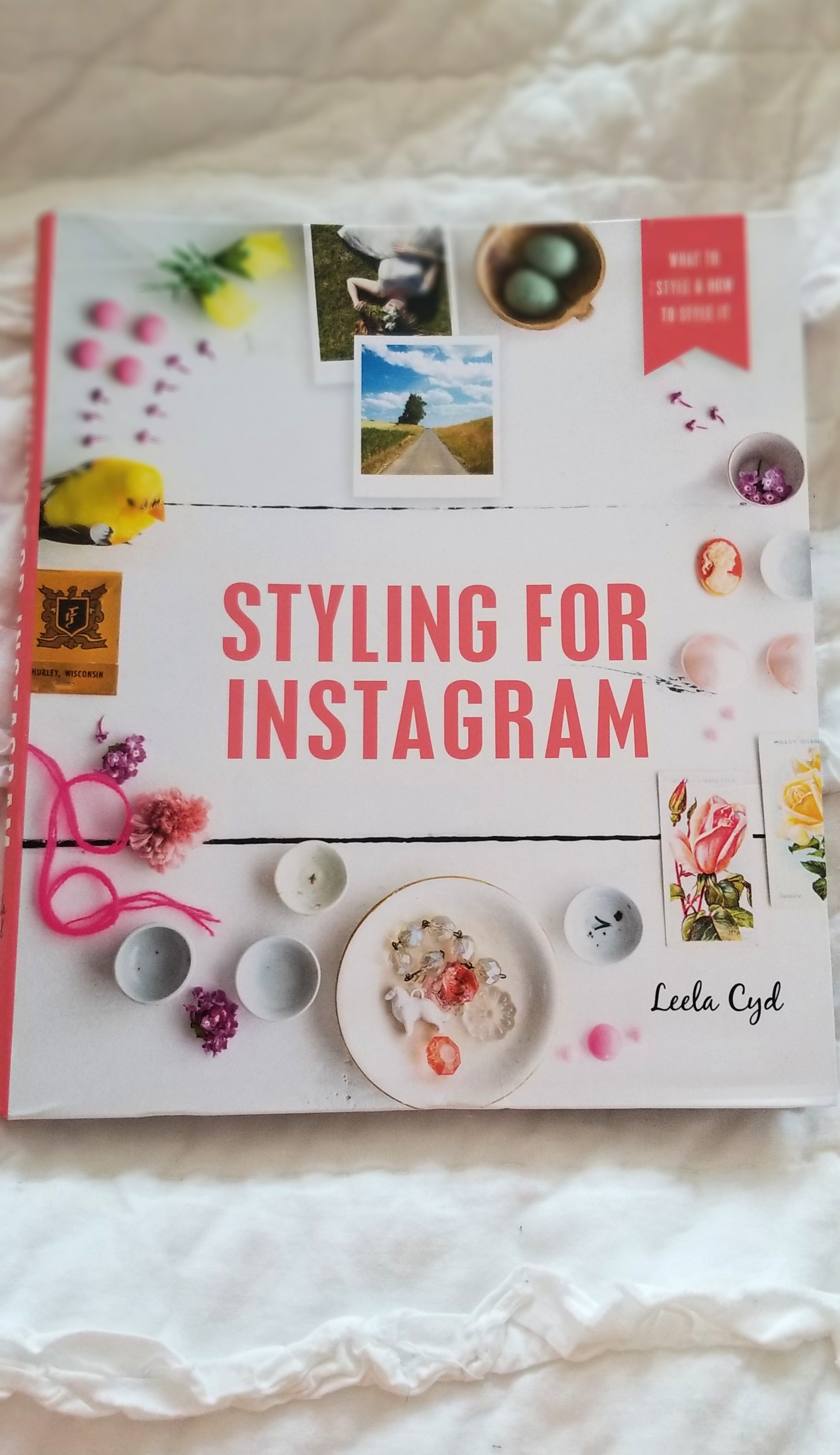 styling for instagramred